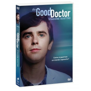 The Good Doctor. Stagione 4 DVD
