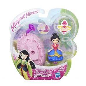 Disney Princess. Magical Movers Mulan