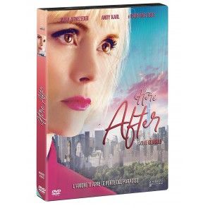 Here After. Anime gemelle DVD