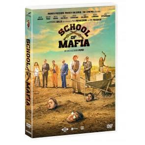 School of Mafia DVD