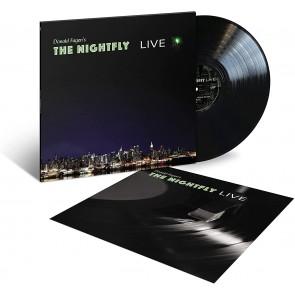 The Nightfly. Live Vinile LP