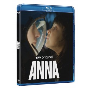 Anna. Stagione 1 (Blu-ray)