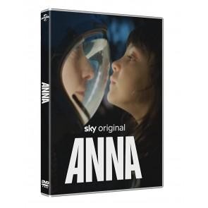 Anna. Stagione 1 DVD