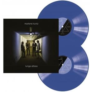 Lunga attesa (140 gr. Blue Coloured Vinyl)