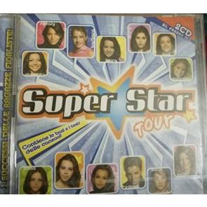Super Star Tour CD
