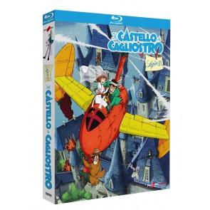 Lupin III. Il castello di Cagliostro (Blu-ray)