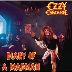 Diary of a Madman (180 gr.) Vinile LP