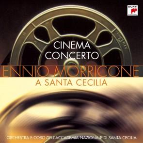 Cinema concerto Vinile LP