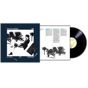 La voce del padrone (40th Anniversary Edition) Vinile LP
