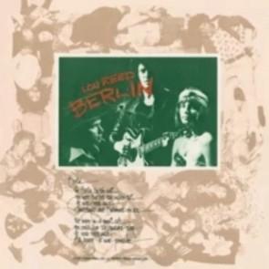 Berlin Vinile LP