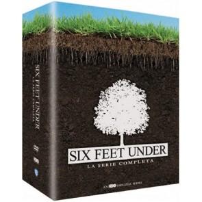 Six Feet Under DVD