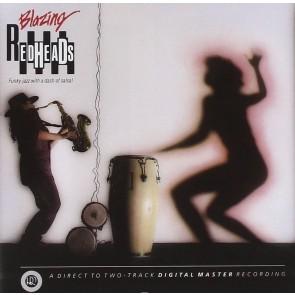 Blazing Redheads CD