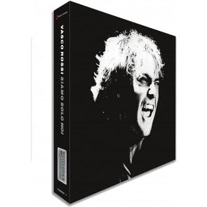 "Siamo solo noi 40^ R-Play (Special Box Set Edition: CD + LP + MC + 7"" Vinyl) (with Book 128 pag.)"