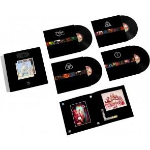 The Song Remains the Same (Vinyl Box Set)