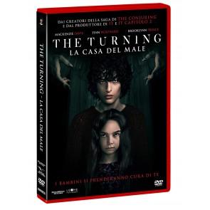 The Turning. La casa del male DVD