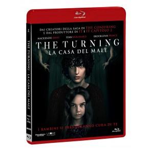The Turning. La casa del male (Blu-ray)