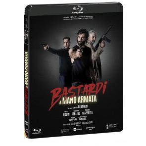 Bastardi a mano armata (Blu-ray)