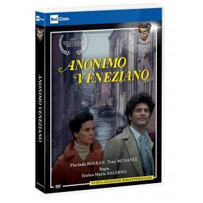 Anonimo Veneziano DVD
