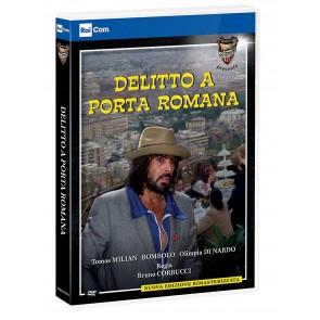 Delitto a Porta Romana DVD