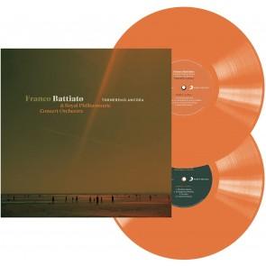 Torneremo ancora (180 gr. Orange Coloured Vinyl)