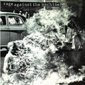 Rage Against the Machine Vinile LP
