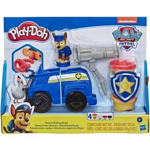 Play-Doh Paw Patrol Playset Multicolore