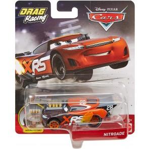 Cars. XRS Drag Racing