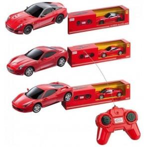 Rc Ferrari 599 Gto 1:24
