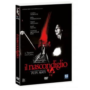 Il nascondiglio DVD