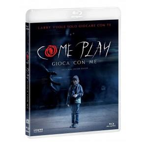 Come Play. Gioca con me (Blu-ray)