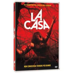 La casa (2013) DVD