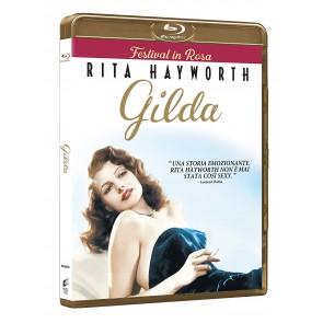 Gilda. Edizione speciale (Blu-ray)