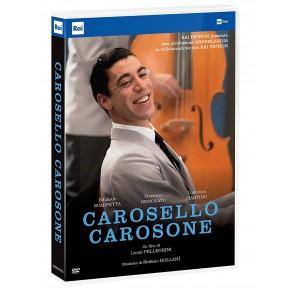 Carosello Carosone DVD