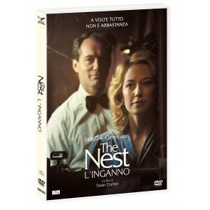 The Nest. L'inganno DVD