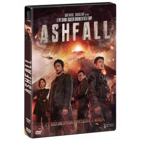 Ashfall. The Final Countdown DVD