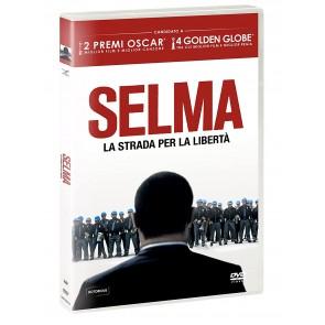 Selma. La strada per la libertà (Nuova edizione) DVD