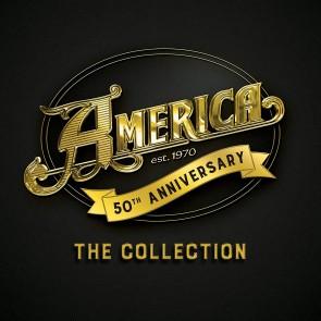 America 50. The Collection Vinile LP