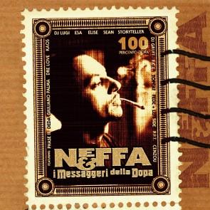 Neffa & i Messaggeri della Dopa (2 LP + CD)