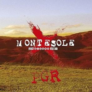 Montesole 29 Giugno 2001 Vinile LP