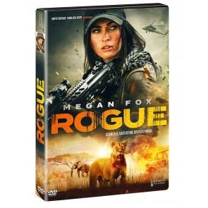 Rogue DVD