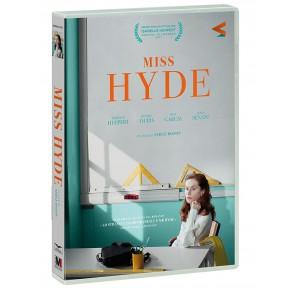 Madame Hyde DVD