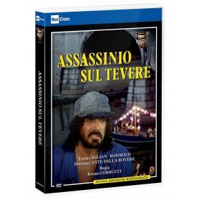 Assassinio sul Tevere DVD