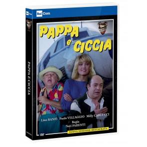 Pappa e ciccia DVD