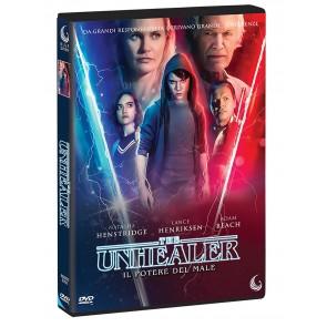 The Unhealer. Il potere del male DVD