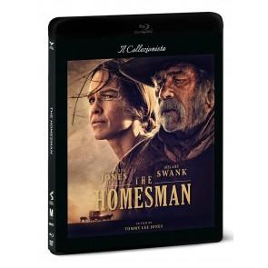 The Homesman (DVD + Blu-ray)