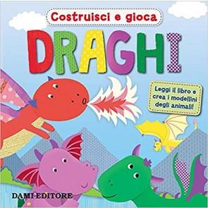 Draghi. Ediz. a colori