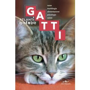 Gatti. Razze, morfologia, alimentazione. psicologia, salute