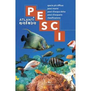 Pesci. Specie più diffuse, pesci marini, pesci d'acqua dolce, pesci d'acquario, classificazione
