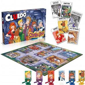 Cluedo. Scooby-Doo!