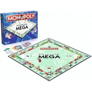Mega Monopoly. Ed. Italiana